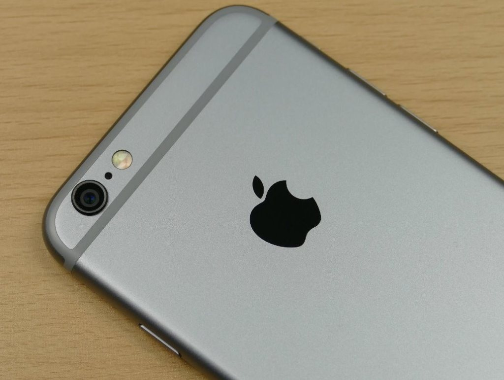 iPhone 6 İncelemesi