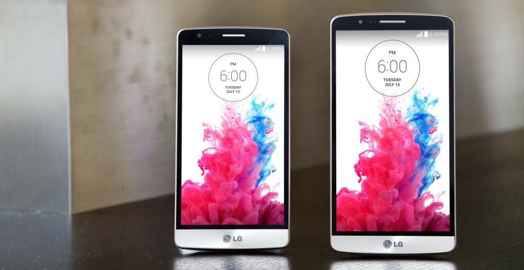 LG G3 Beat Özellikleri ve Fiyatı