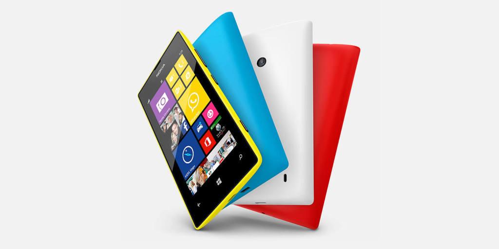 Nokia Lumia 520 Özellikleri ve Fiyatı