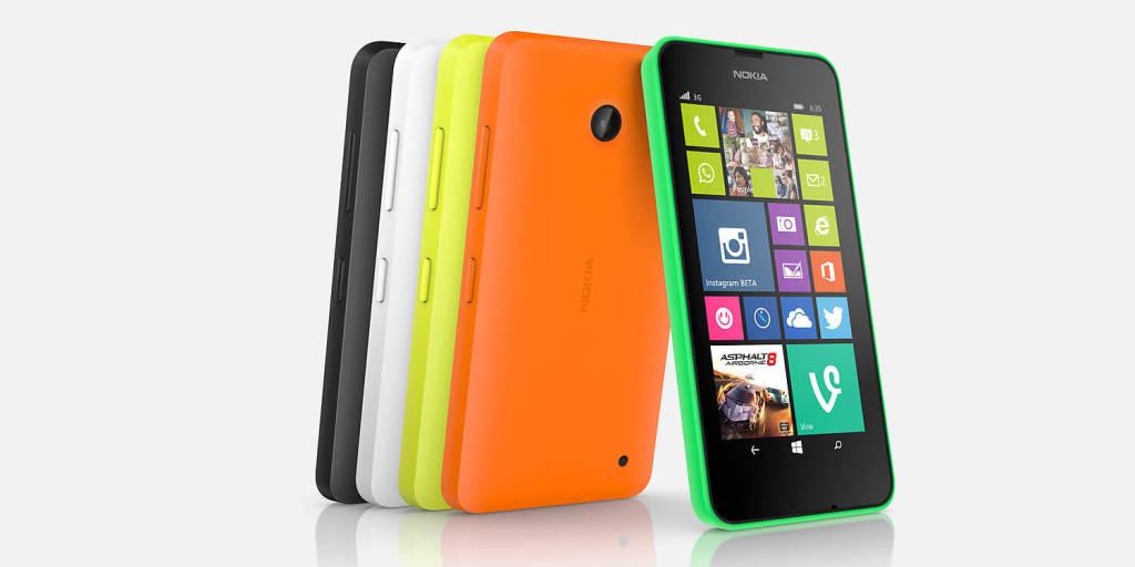 Nokia Lumia 630 Özellikleri ve Fiyatı