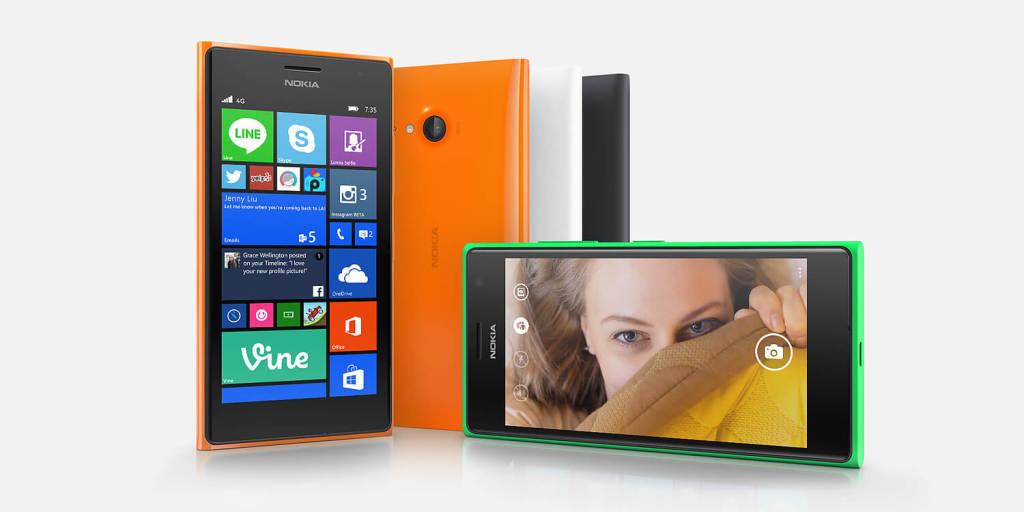 Nokia Lumia 735 Özellikleri ve Fiyatı