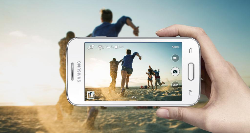 Samsung Galaxy Ace 4 Özellikleri ve Fiyatı