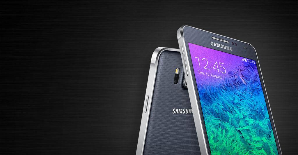Samsung Galaxy Alpha Özellikleri ve Fiyatı