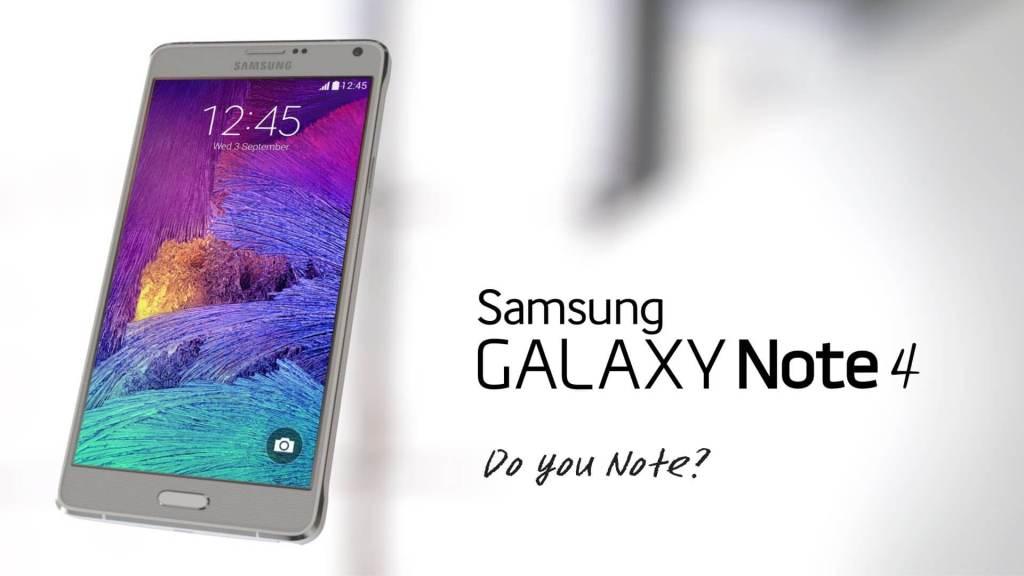 Samsung Galaxy Note 4 Özellikleri ve Fiyatı