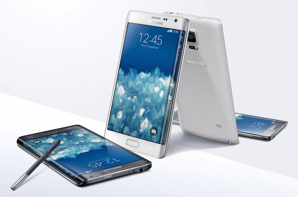 Samsung Galaxy Note Edge Özellikleri ve Fiyatı