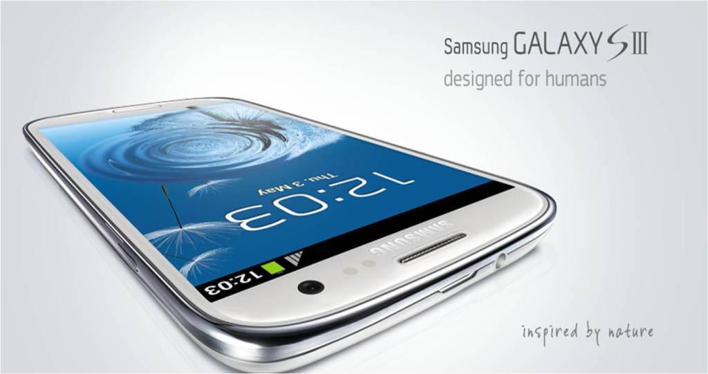 Samsung Galaxy S3 Özellikleri ve Fiyatı
