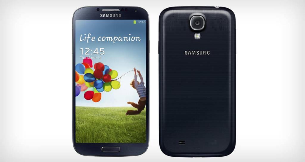 Samsung Galaxy S4 Özellikleri ve Fiyatı