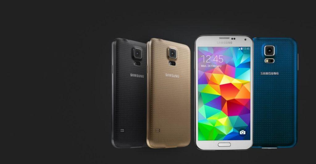 Samsung Galaxy S5 Özellikleri ve Fiyatı