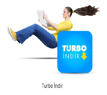 turbo indir