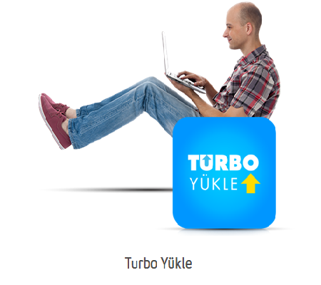 turbo yükle