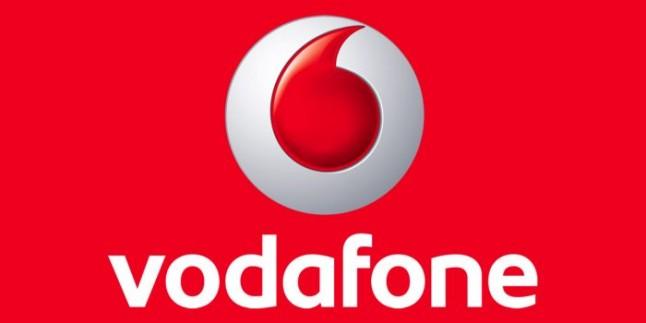 Vodafone Dakika ve İnternet Paketleri